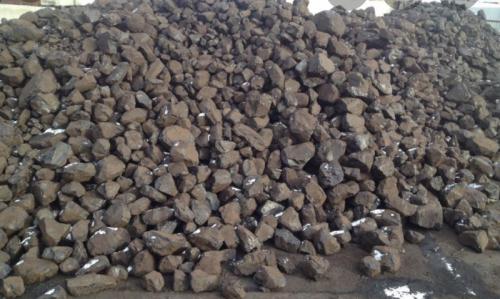 Доставка угля для отопления.