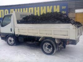Недорогой уголь в Хабаровске