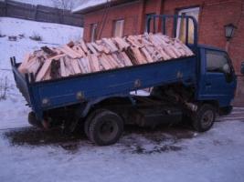 Продам дрова, сухие