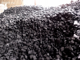 Уголь, дрова