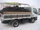 Уголь в Хабаровске