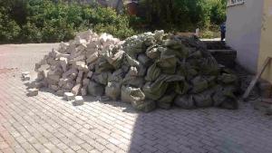 Вывозим мусор в Хабаровске